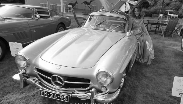 concourse d'elegance classic car show 2013 st james palace