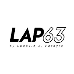 Lap 63 by Ludovic A Parayre