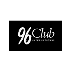 michael scott's 96 Club logo