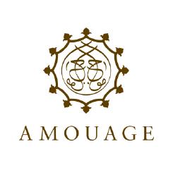 Amouage logo Oman Grand Tour
