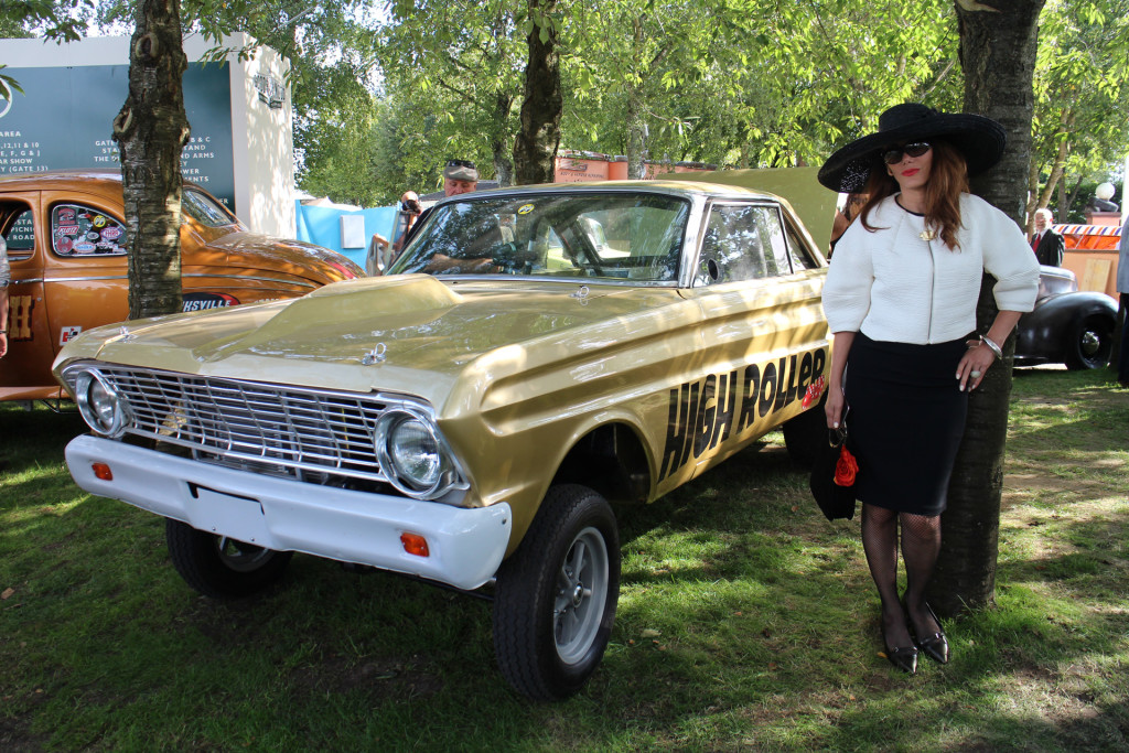OM03-012 Goodwood Heritage Festival - IMG_9480