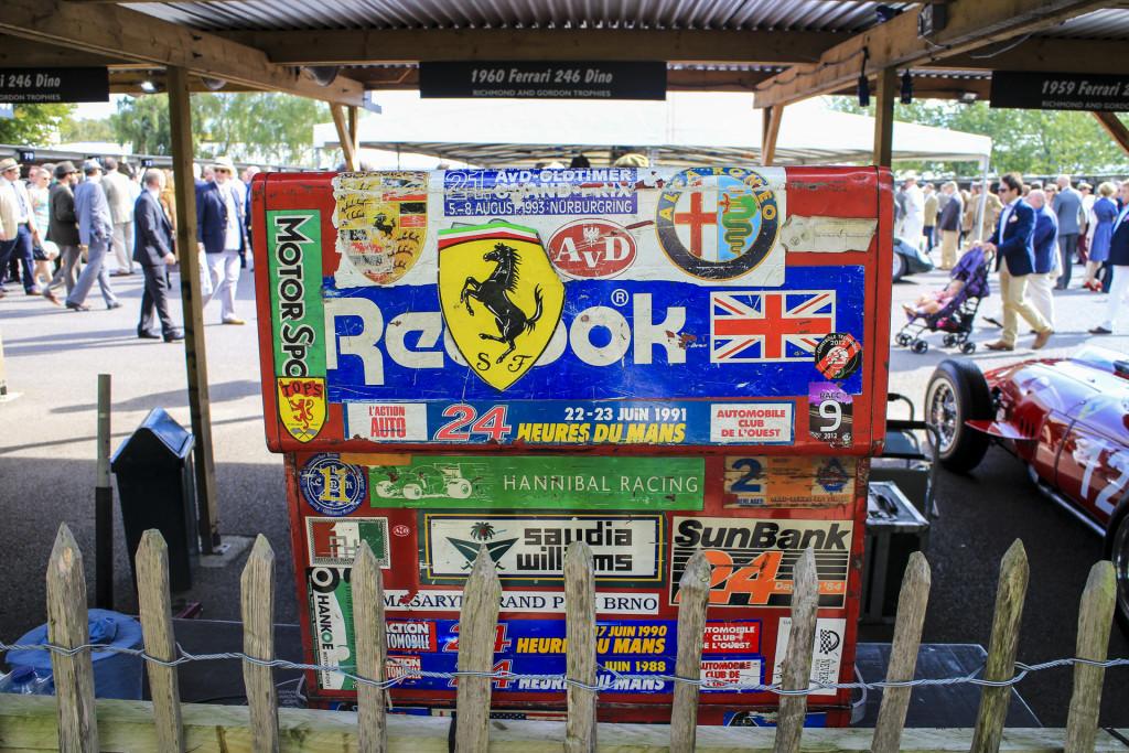 OM03-012 Goodwood Heritage Festival - IMG_9489