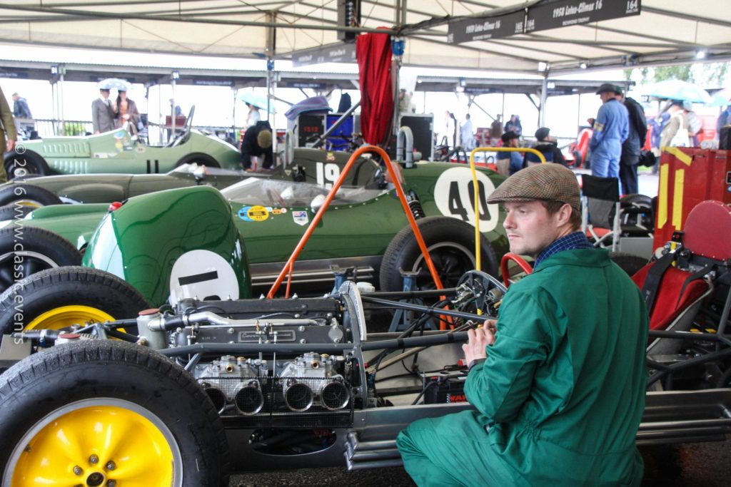 The Worlds' Biggest and Best Heritage Motor Sport Event. Photos by Arthur op den Brouw, Classic.Events